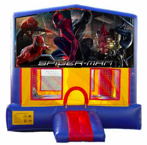 spiderman-bounce-house-rental-nj