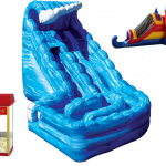 Bounce house rental nj