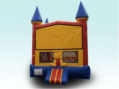 Bouncehouse Rentals New Jersey