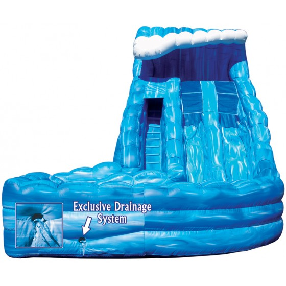 Inflatable Water Slide To Rent: Water Slide Rental NJ For The Best Service