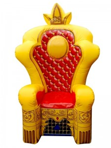 royal-inflatable-throne
